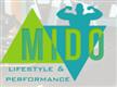 MiDo Personal Gym logo